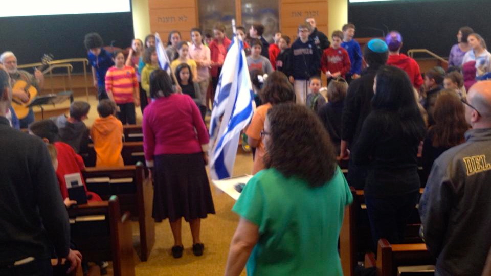 yom-haatzmaut-5th-grade-program