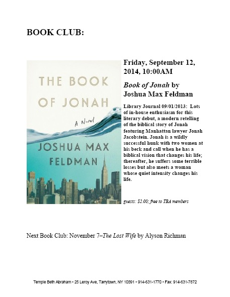 September-2014-Book-Club