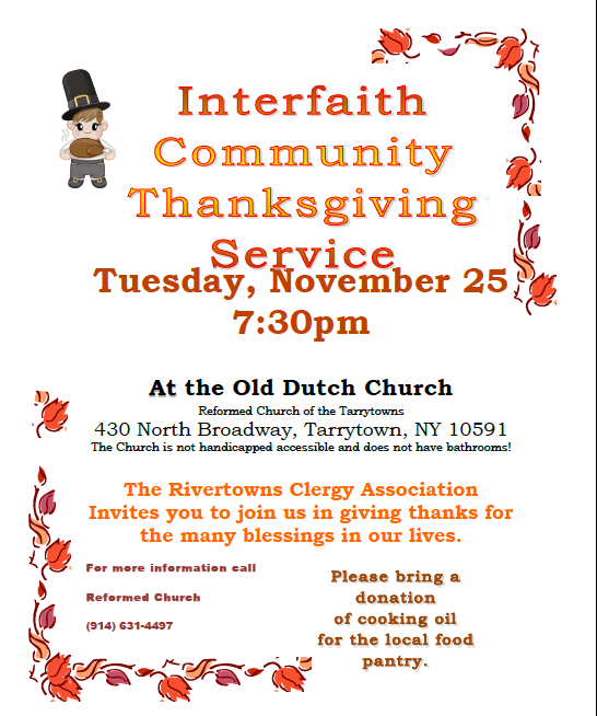 2014-11-25-Interfaith-Thanksgiving-Picture