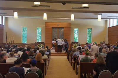 Join Our Shabbat Services Live From Your Home!