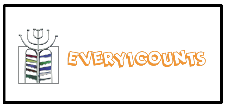 Every One Counts Logo