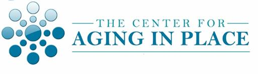 center for aging in place logo