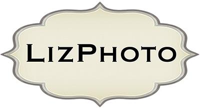 Liz Photo Logo